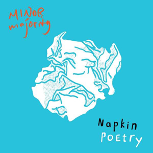 Cover von Napkin Poetry