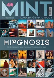 Cover von Mai 2017 (No. 12)