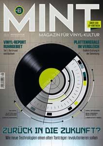 Cover von September 2016 (No. 6)