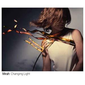 Foto von Changing Light