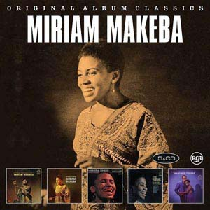 Cover von Original Album Classics
