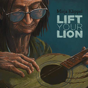 Cover von Lift Your Lion