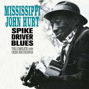 Foto von Spike Driver Blues: The Complete 1928 Okeh Recordings