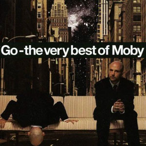 Foto von Go: The Very Best Of