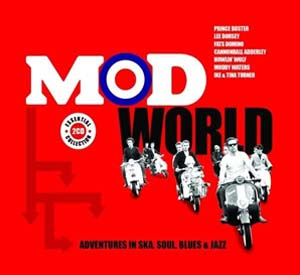 Cover von Mod World: Essential Collection