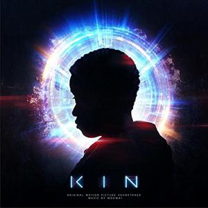 Cover von KIN