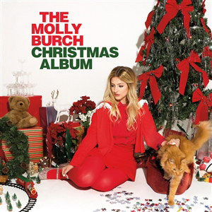 Foto von The Molly Burch Christmas Album