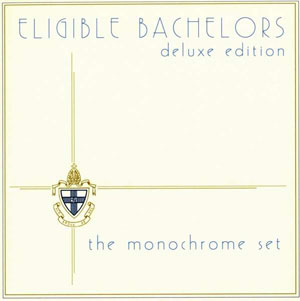 Foto von Eligible Bachelors (DeLuxe Edition)