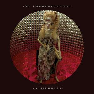 Cover von Maisieworld