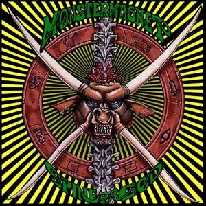 Foto von Spine Of God (re-issue)