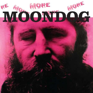 Foto von More Moondog