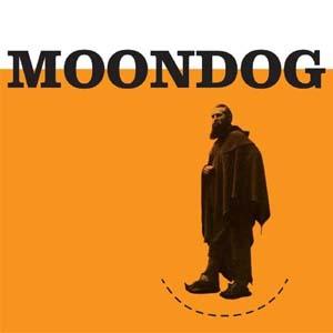 Foto von Moondog