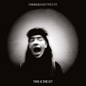 Foto von Moonshine Freeze (col. vinyl)