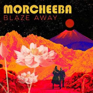 Cover von Blaze Away