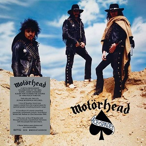 Foto von Ace Of Spades (40th Anniversary Edition Mediabook)