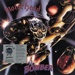 Cover von Bomber (40th Anniversary Edition)