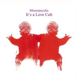 Cover von It's A Love Cult