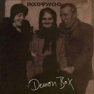 Foto von Demon Box (4 CD+DVD)
