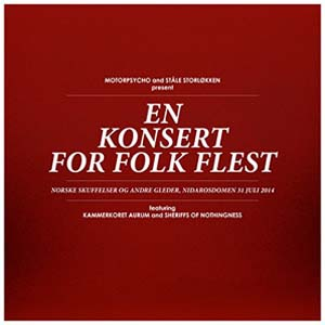 Foto von En Konsert For Folk Flest