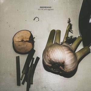 Cover von Still Life With The Eggplant (180g)