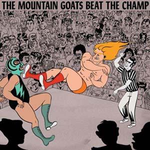 Foto von Beat The Champ