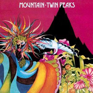 Foto von Twin Peaks (180g)