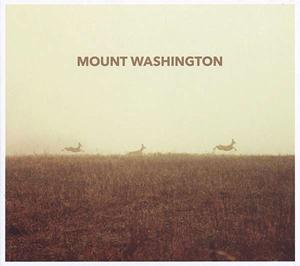 Foto von Mount Washington