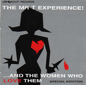 Cover von ... And The Women Who Love Them