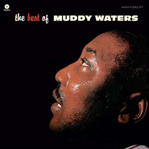 Cover von The Best Of Muddy Waters (180g)