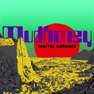 Cover von Digital Garbage