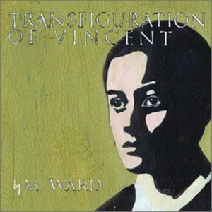 Cover von Transfiguration Of Vincent
