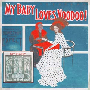 Cover von Loves Voodoo!