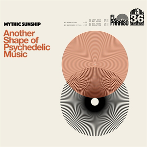 Foto von Another Shape Of Psychedelic Music