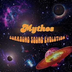 Cover von Surround Sound Evolution