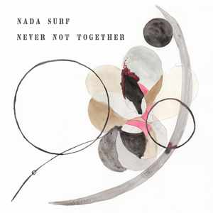 Cover von Never Not Together