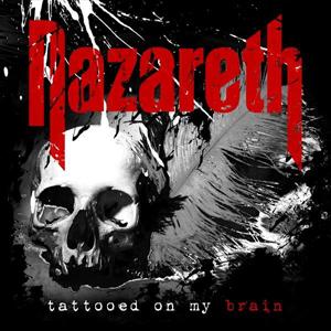 Foto von Tattooed On My Brain