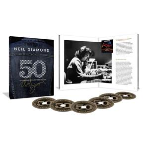 Foto von Career Box (ltd. 50 Year Anniversary Edition)