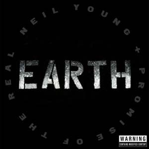 Foto von Earth