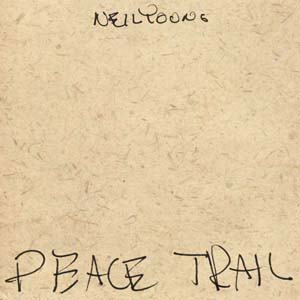 Cover von Peace Trail