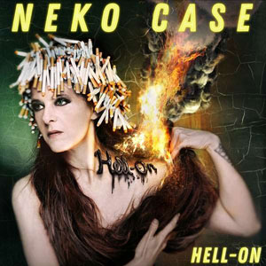 Cover von Hell-On
