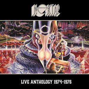 Foto von Live Anthology 1974-1976