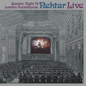 Foto von Live: Sunday Night At London Roundhouse