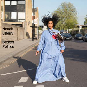 Cover von Broken Politics