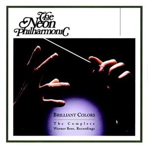Foto von Brilliant Colors: The Complete Warner Bros. Recordings