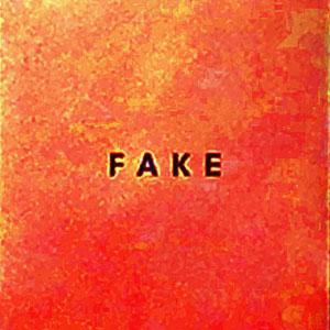 Foto von Fake (180g col. vinyl)
