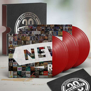 Cover von New West Records: Celebrating 20 Years (ltd. Anniversary Edition)