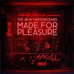 Foto von Made For Pleasure (ltd.)