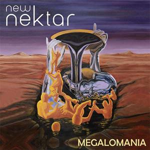 Cover von Megalomania (180g)