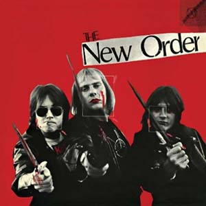 Foto von The New Order (expanded)