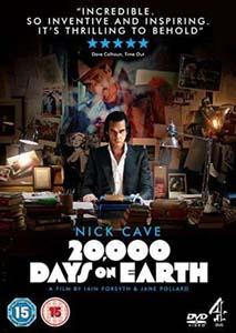 Foto von 20.000 Days On Earth